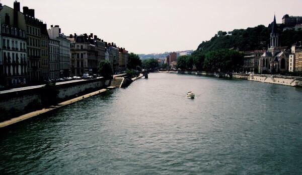 Lyon'dan Aklımda Kalanlar